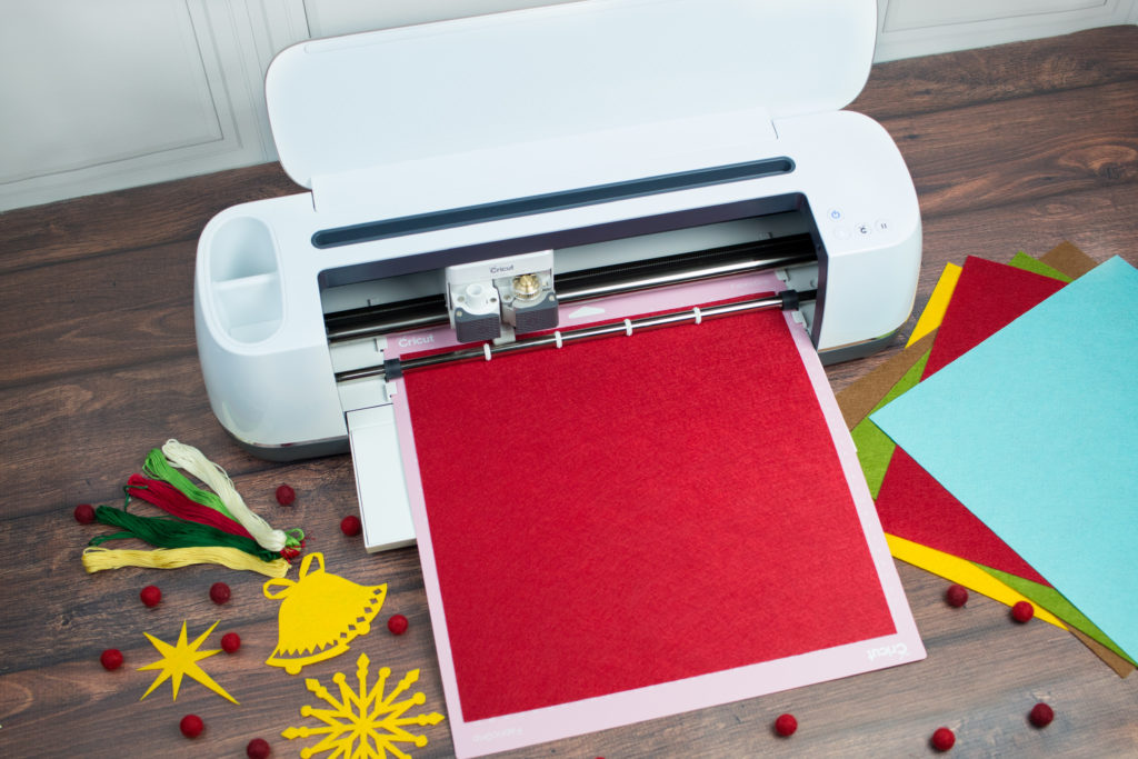 Cricut Maker Free Project