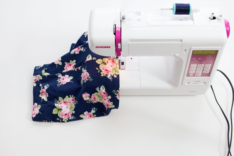 sew a girls skirt