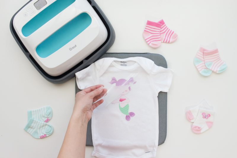 Premium Cricut Iron_On Designs are ready to apply without the need of a cutting machine.
