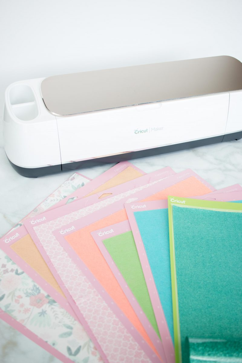 Cricut Maker Fabric Mats