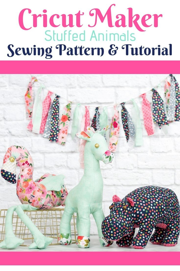 Cricut Maker Simplicity Sewing Patterns and Tutorials