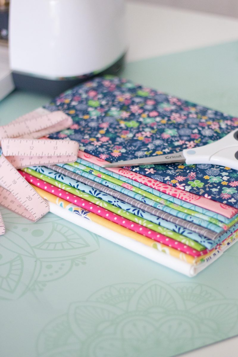 Tips and Tricks for Quilting with the Cricut Maker