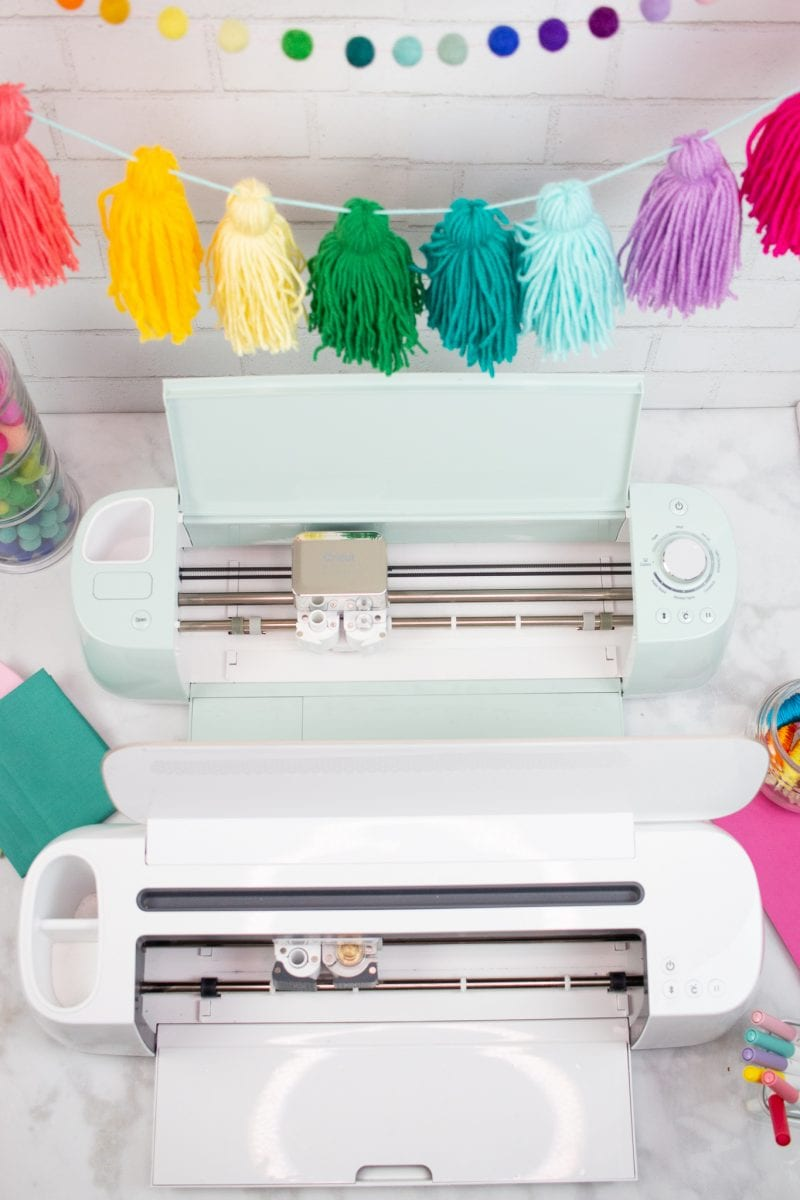 Cricut Maker versus Cricut Explore Air 2 Which one should I buy and why?