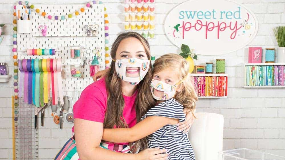 Face Masks Archives Sweet Red Poppy