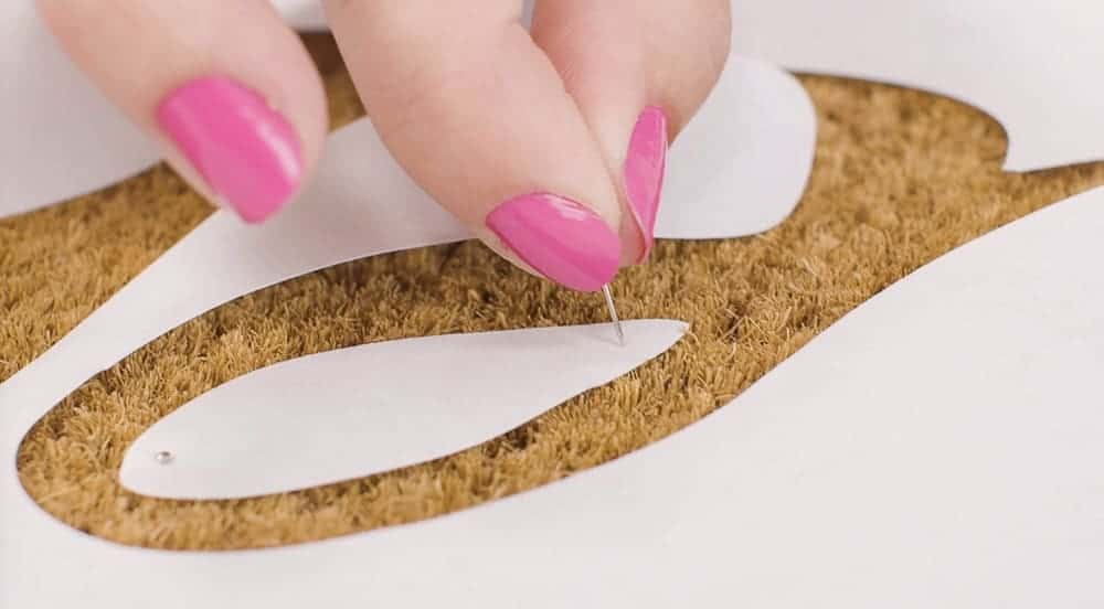 tips and tricks for cricut doormats