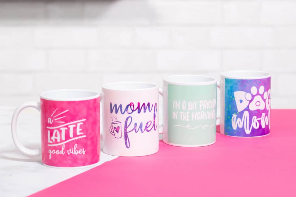 Cricut mug press review featured by top Cricut blogger, Sweet Red Poppy